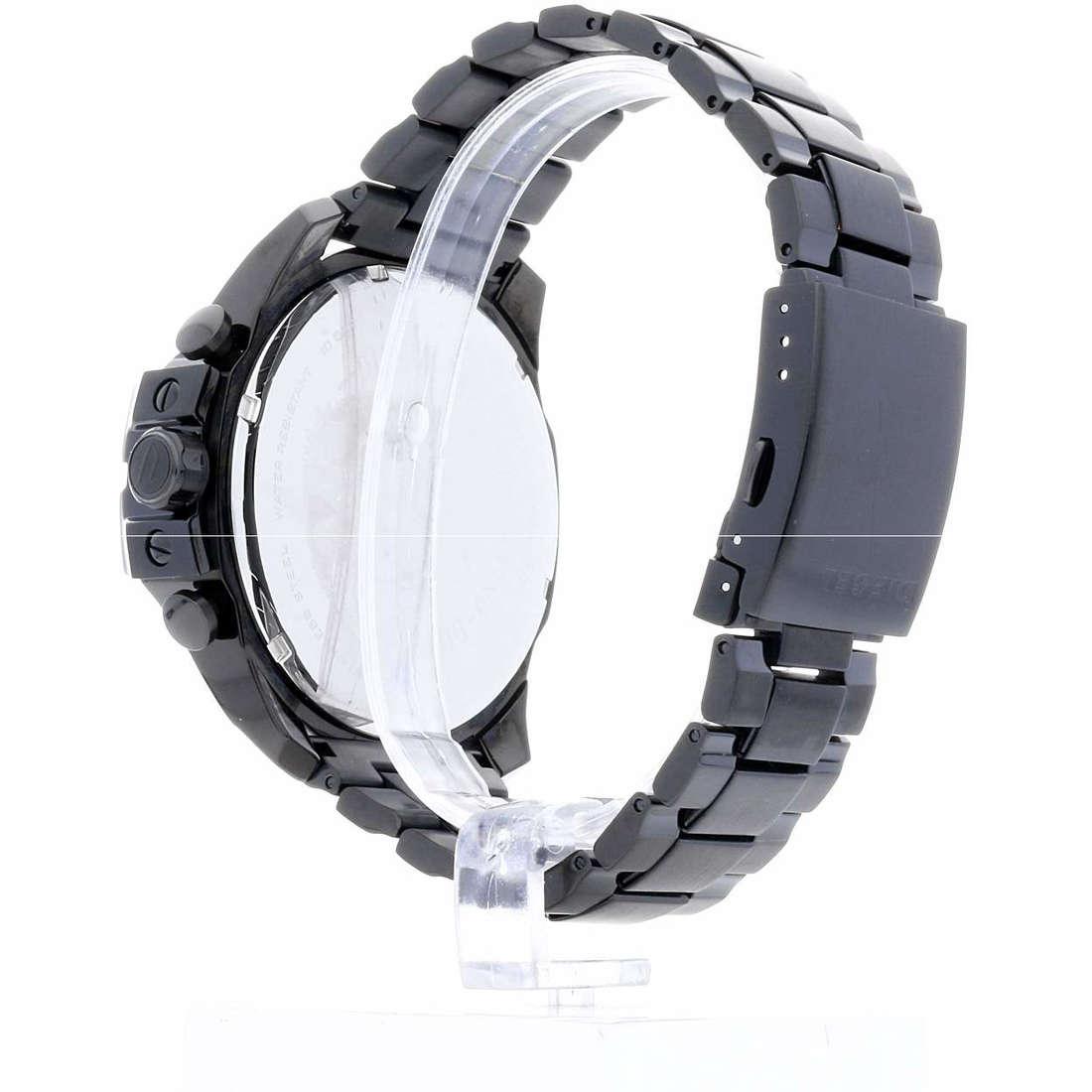 offres montres homme Diesel DZ4318