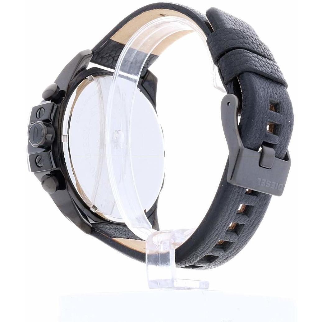 offres montres homme Diesel DZ4323