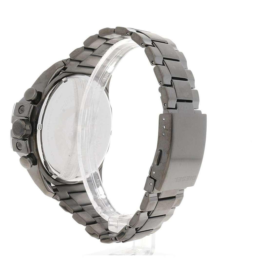 offres montres homme Diesel DZ4329