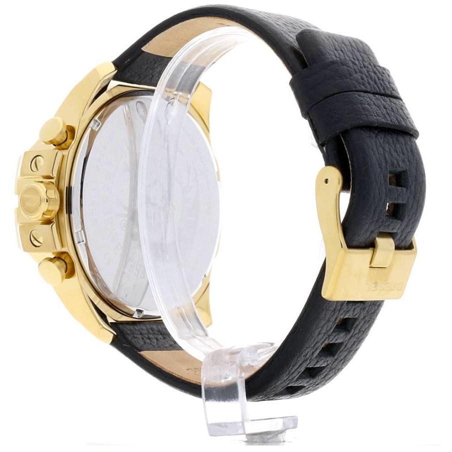 offres montres homme Diesel DZ4344