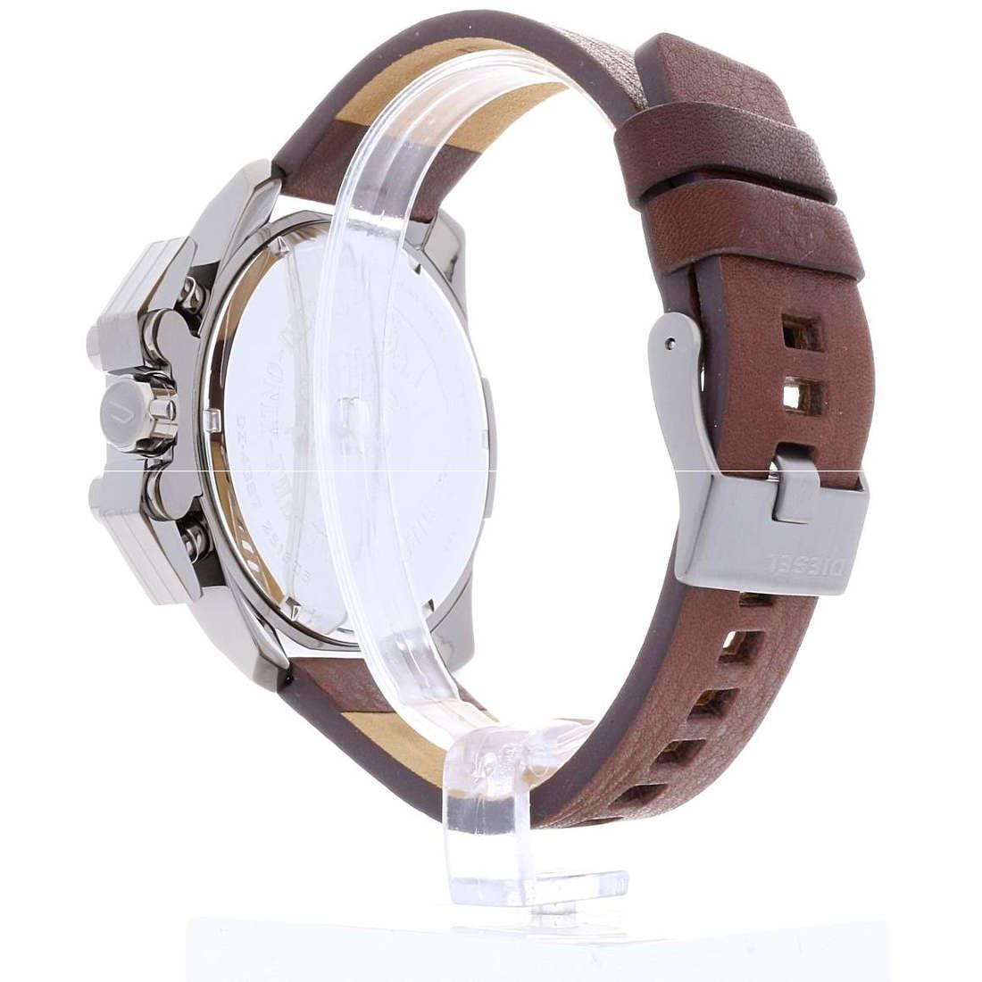 offres montres homme Diesel DZ4387