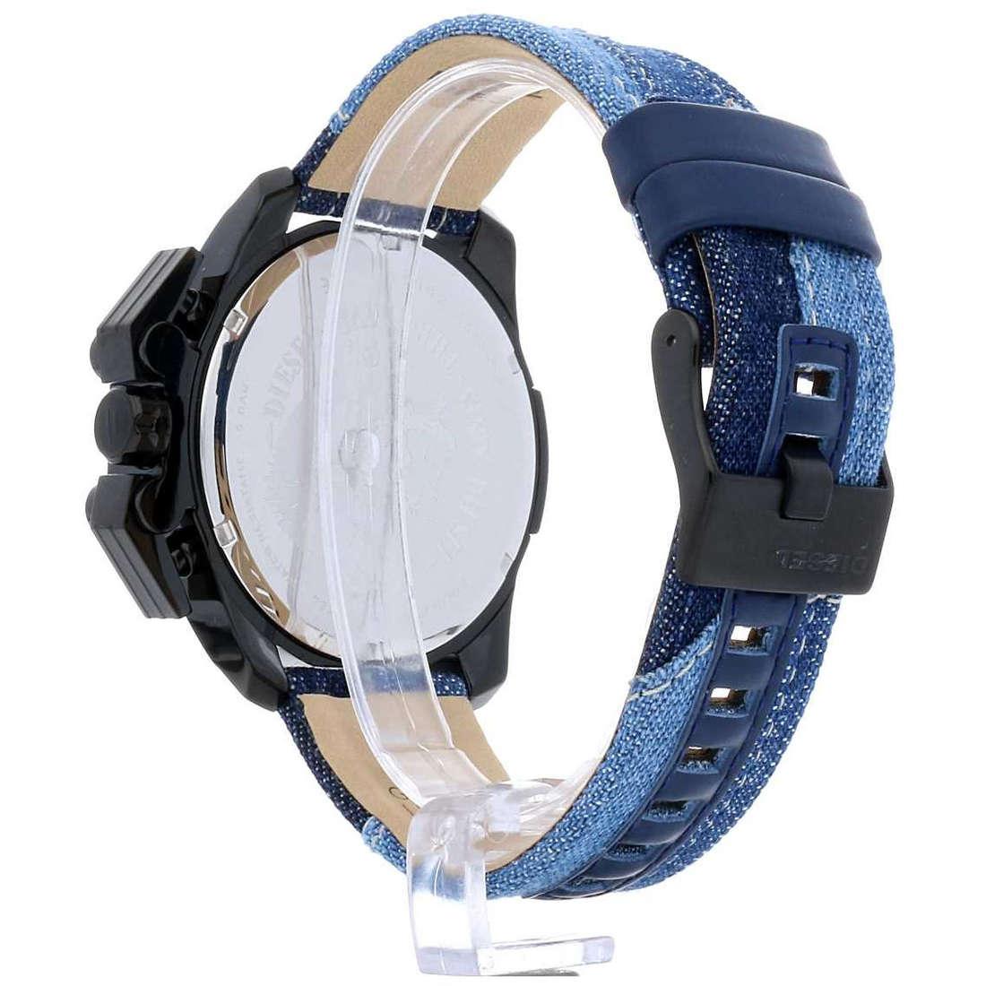 offres montres homme Diesel DZ4397
