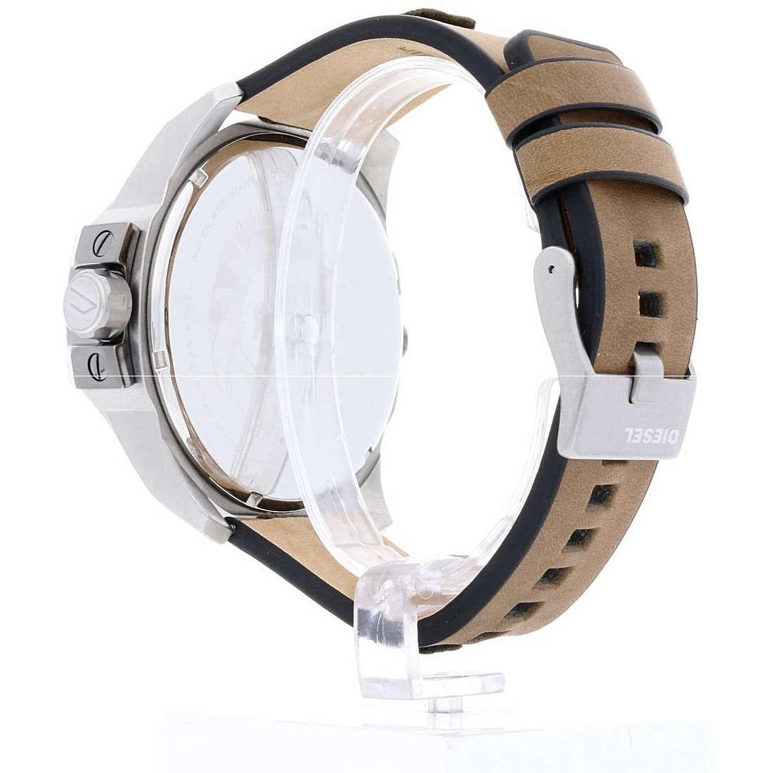 offres montres homme Diesel DZ7375