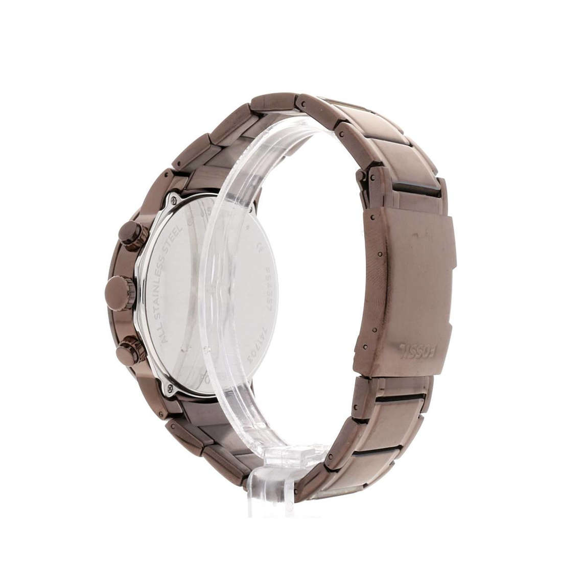offres montres homme Fossil FS4357