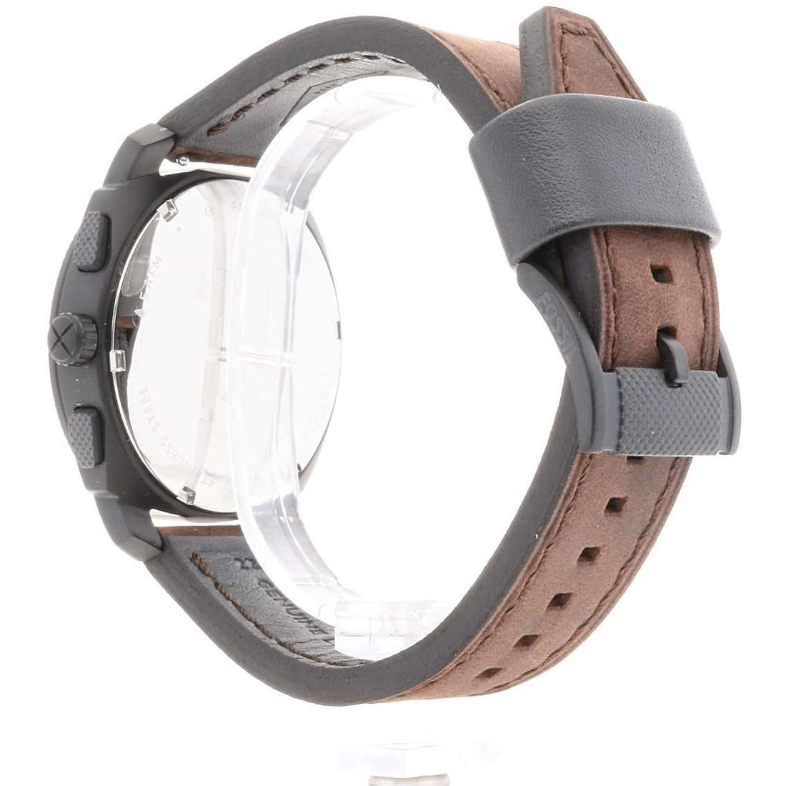 offres montres homme Fossil FS4656