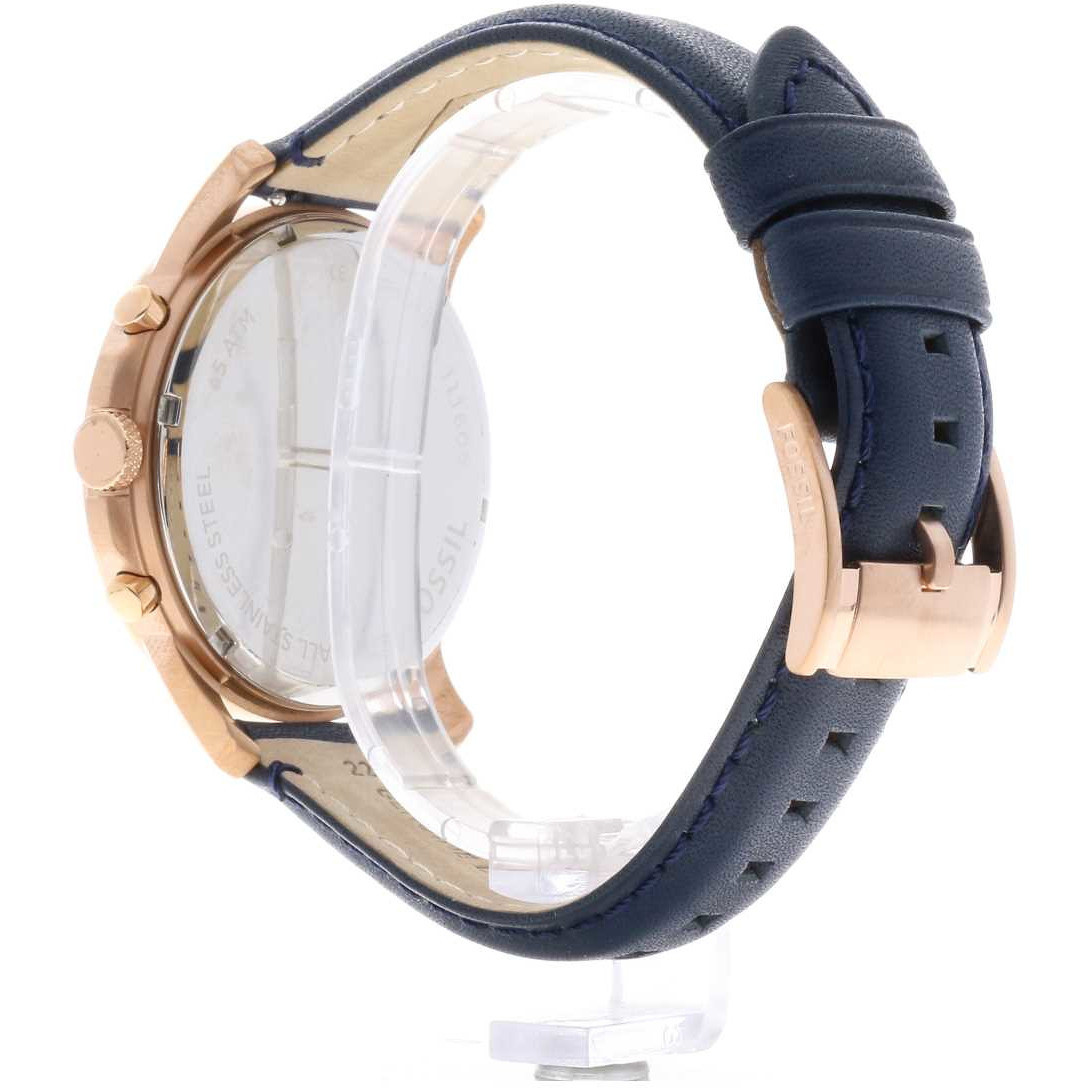 offres montres homme Fossil FS4835