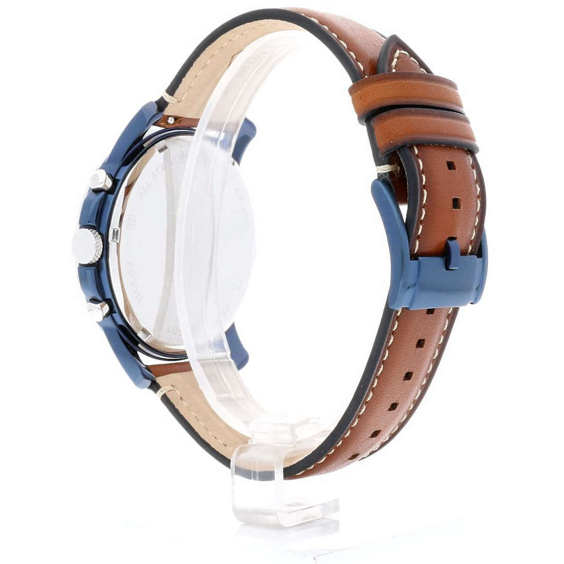 offres montres homme Fossil FS5151