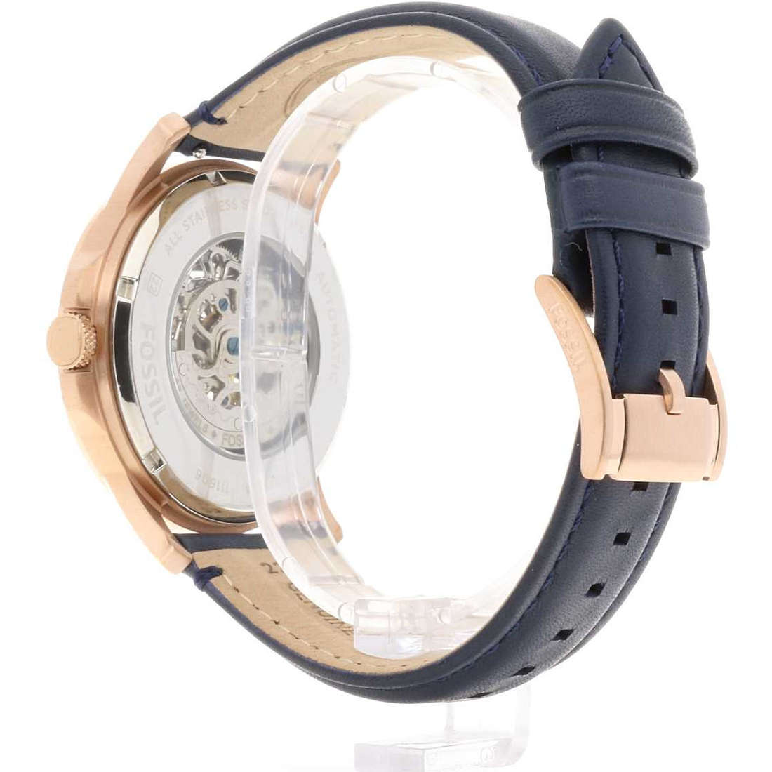 offres montres homme Fossil ME3054