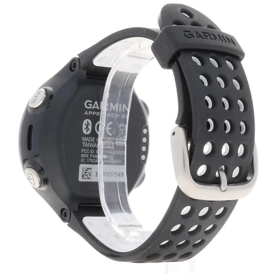offres montres homme Garmin 010-01195-01