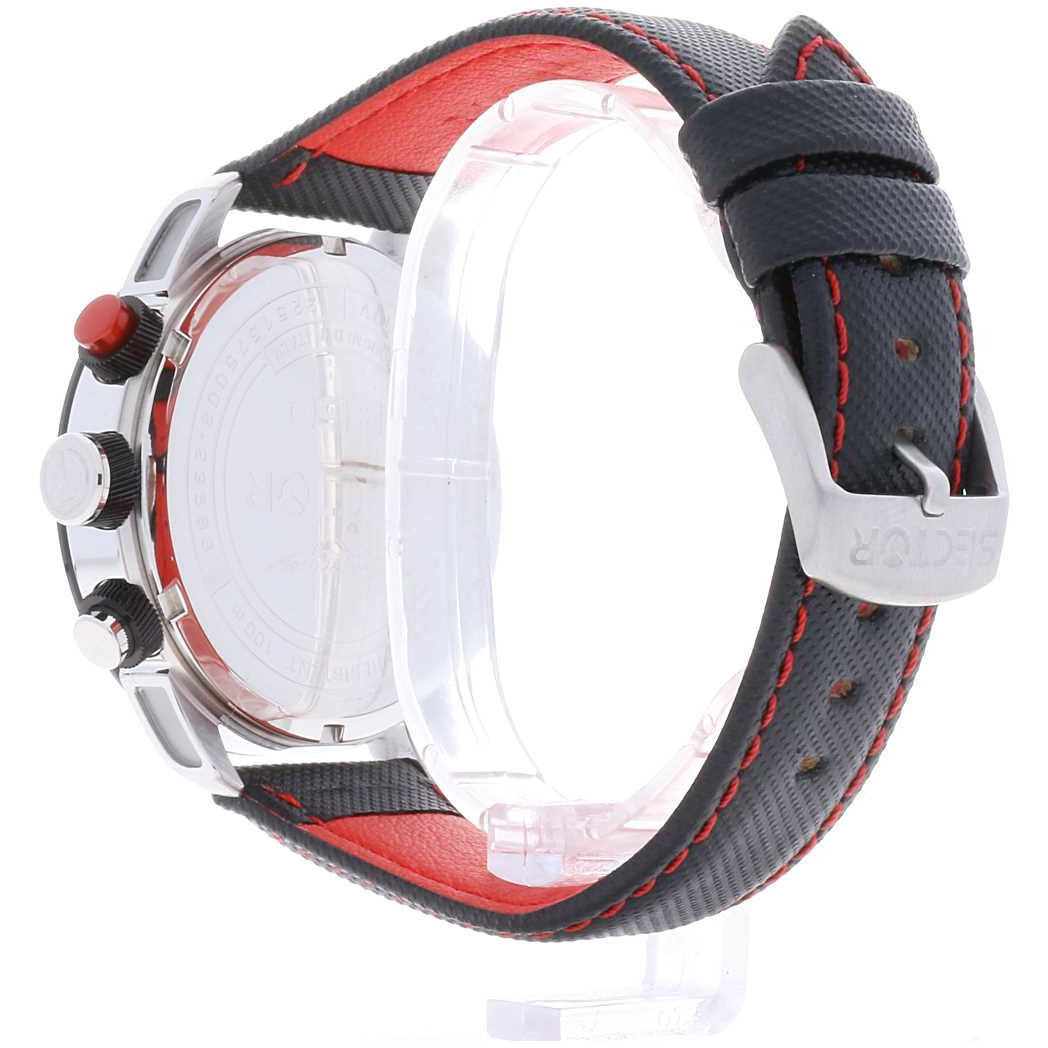 offres montres homme Sector R3251575008