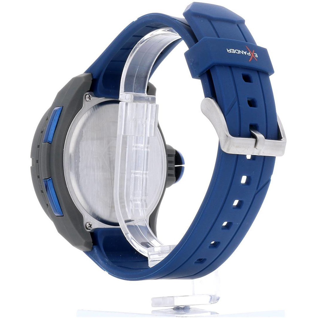 offres montres homme Sector R3251589001