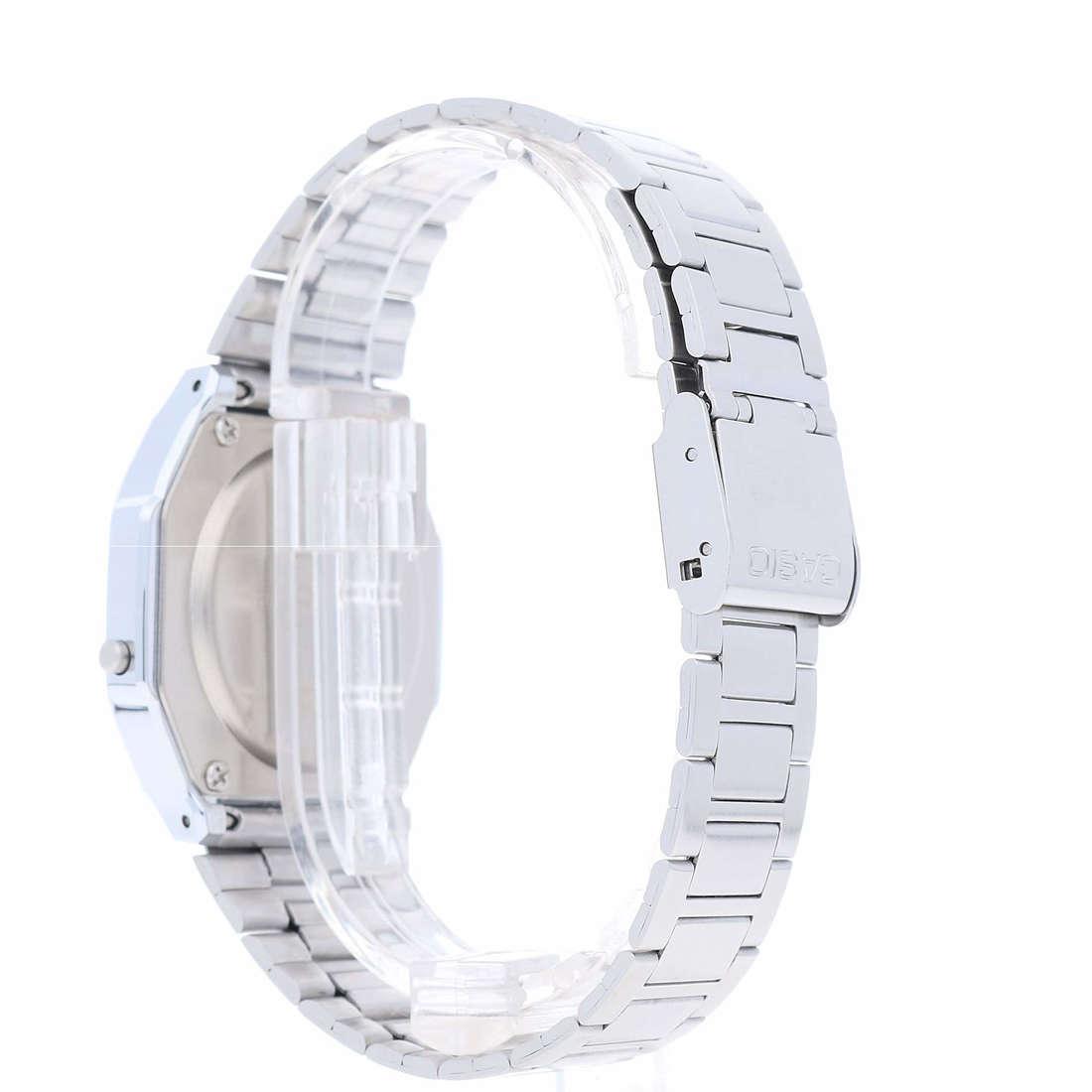 offres montres unisex Casio A164WA-1VES