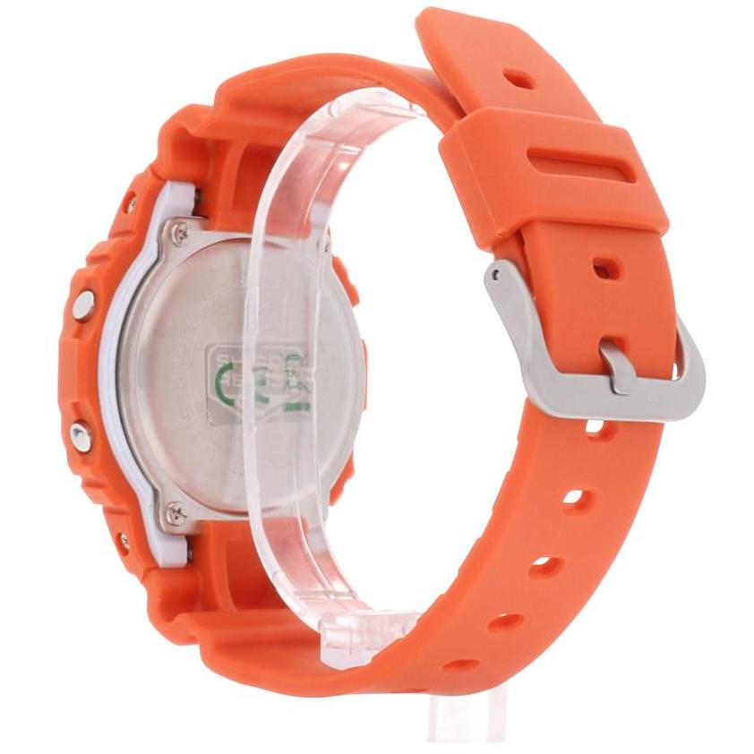offres montres unisex Casio DW-5600M-4ER