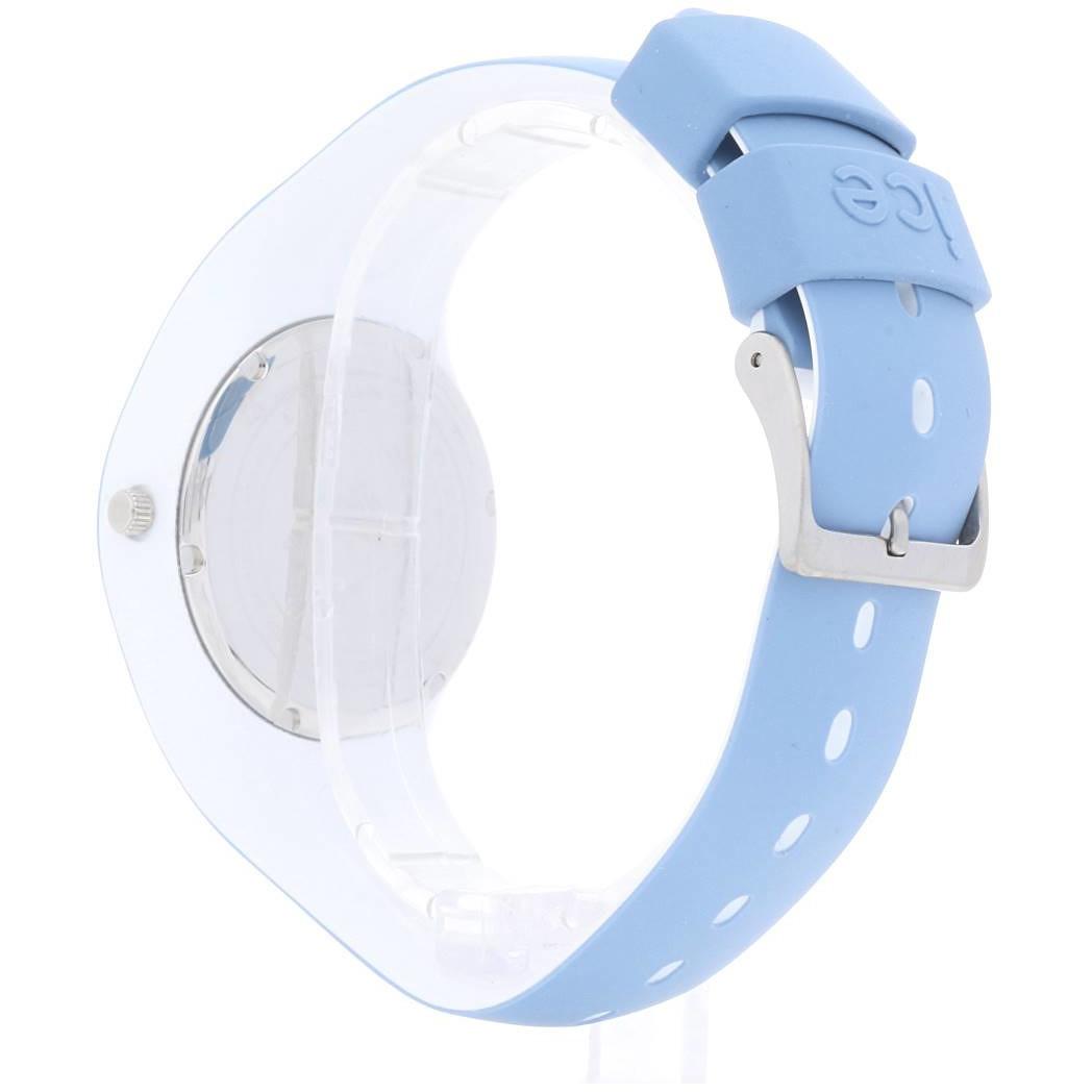 offres montres unisex ICE WATCH IC.DUO.BLU.U.S.16
