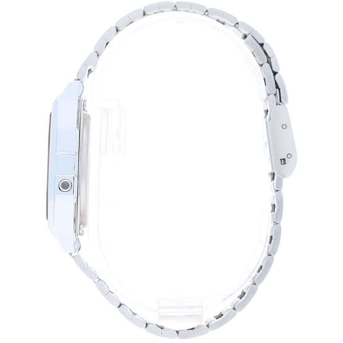 prezzi montres femme Casio A158WEA-9EF