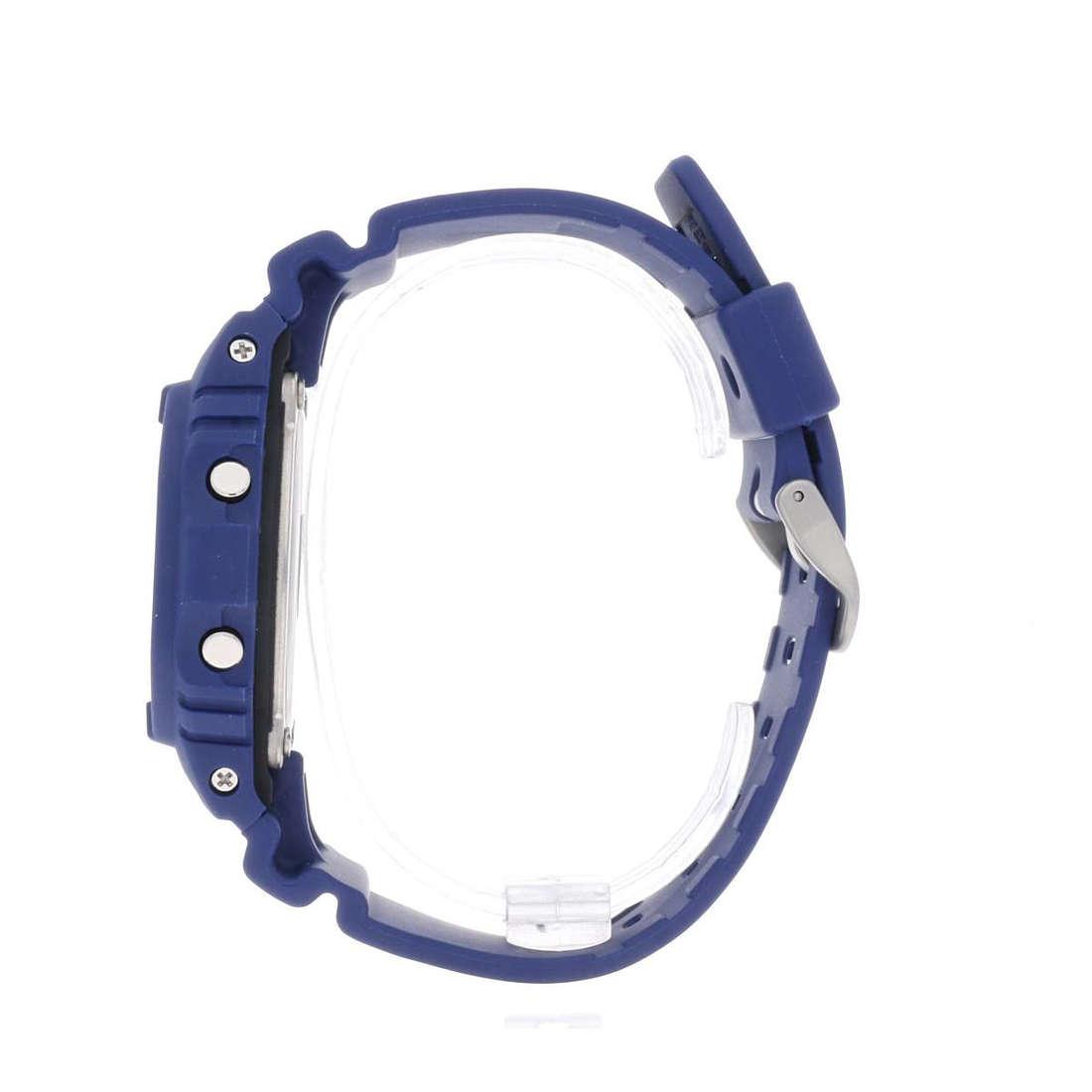 prezzi montres homme Casio DW-5600M-2ER
