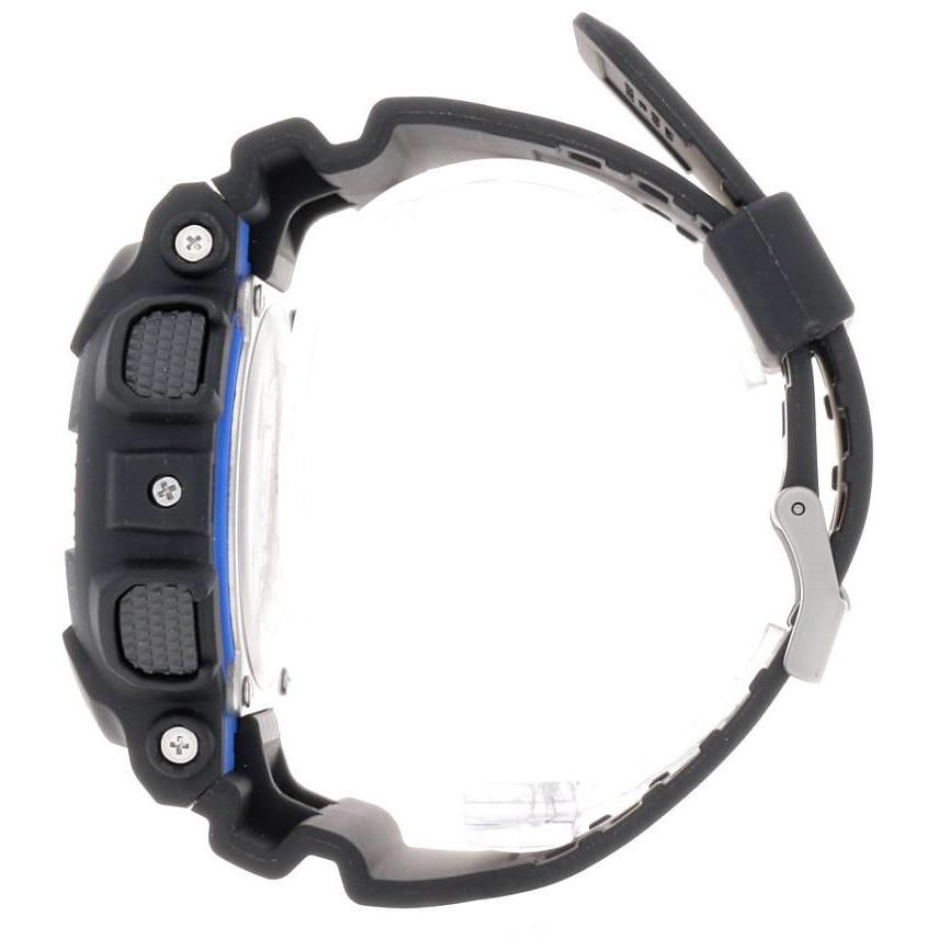 prezzi montres homme Casio GA-100-1A2ER