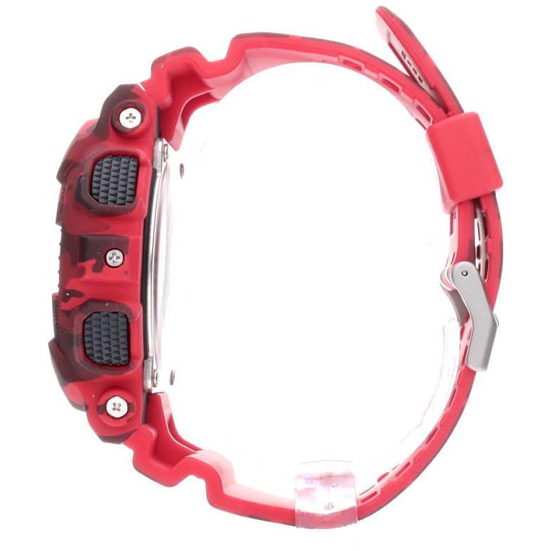 prezzi montres homme Casio GA-100CM-4AER