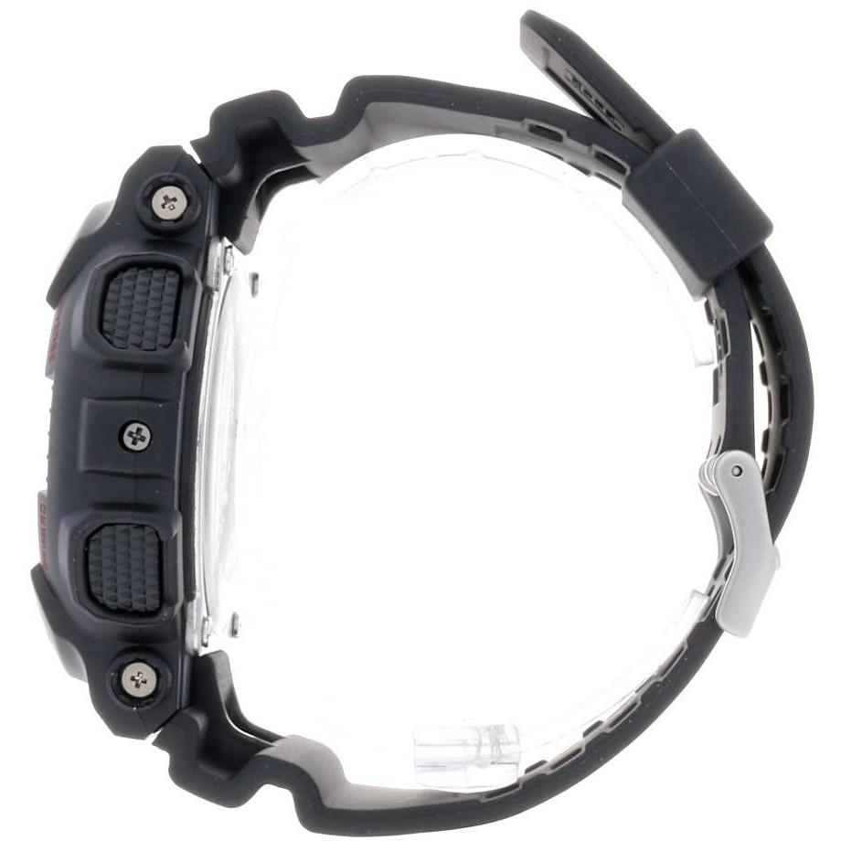 prezzi montres homme Casio GA-120-1AER