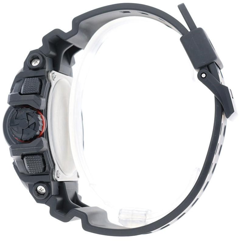 prezzi montres homme Casio GA-400-1BER