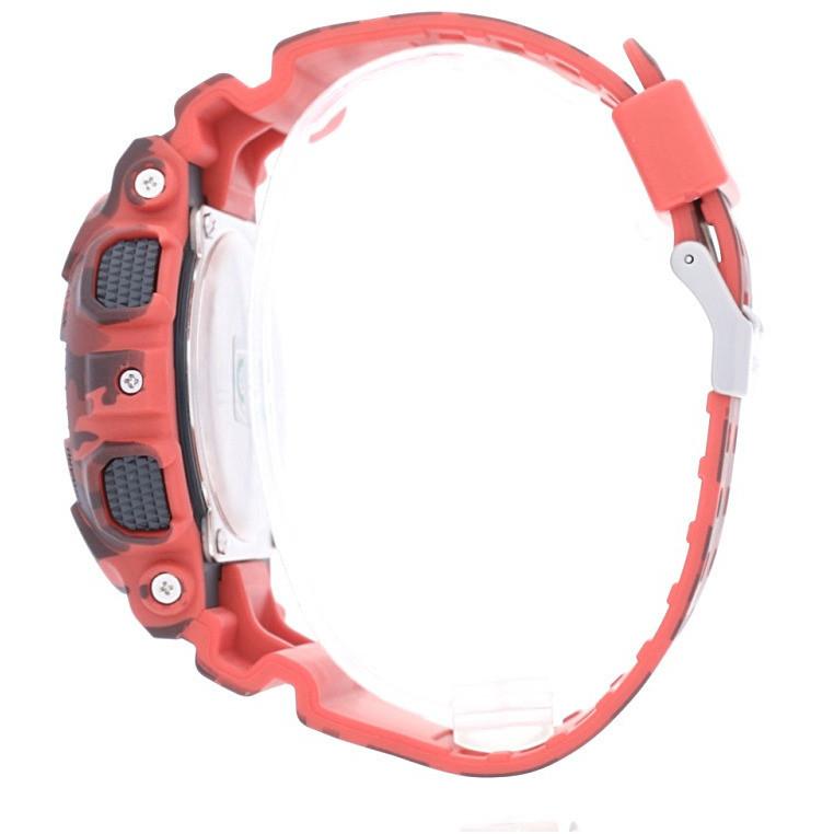 prezzi montres homme Casio GD-120CM-4ER