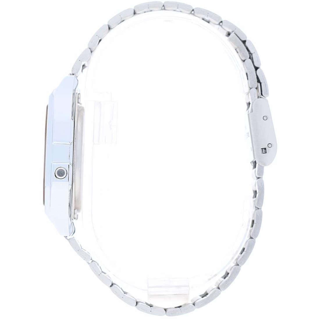 prezzi orologi donna Casio A158WEA-9EF