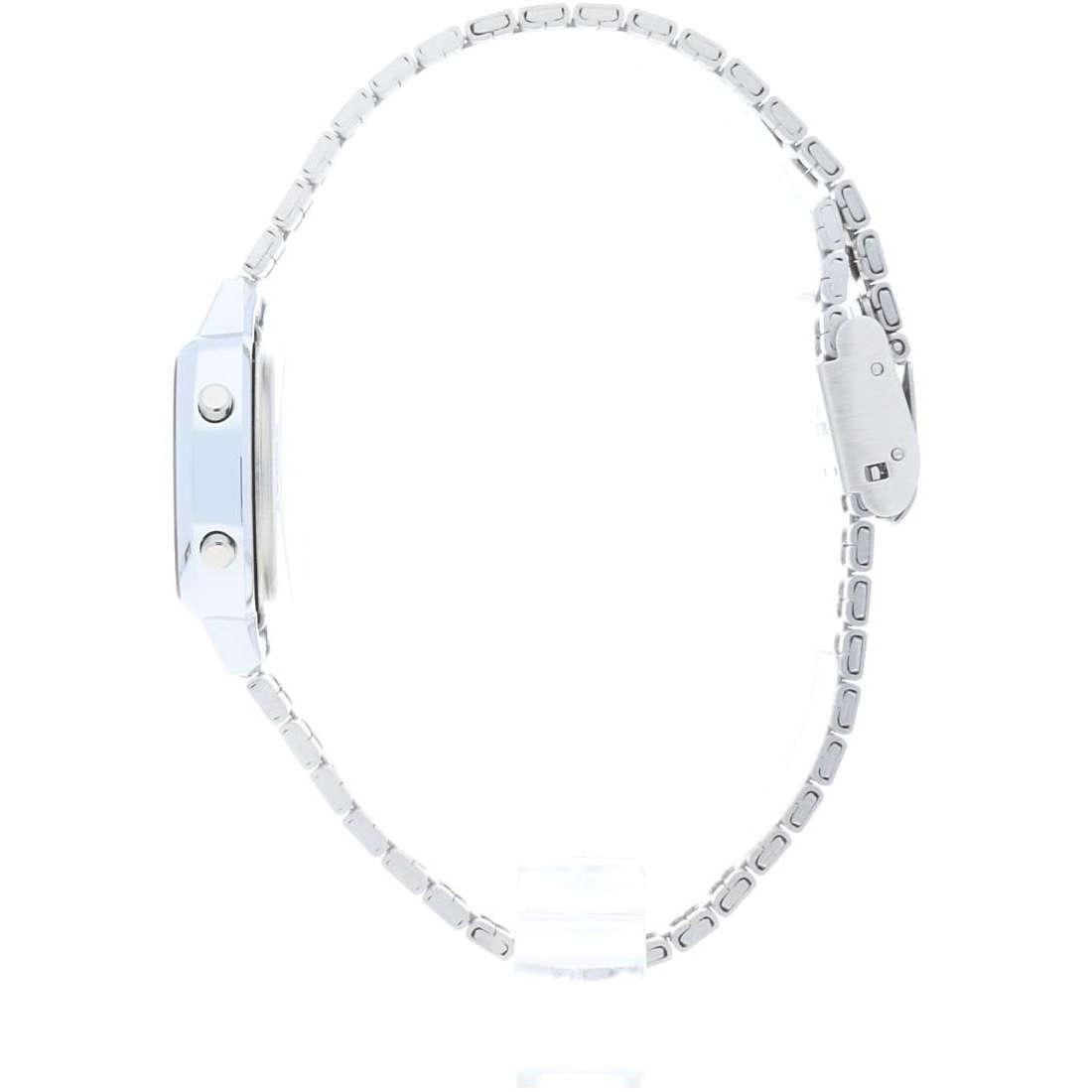 prezzi orologi donna Casio LA670WEA-7EF