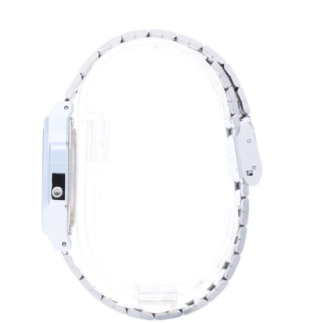 prezzi orologi unisex Casio A164WA-1VES