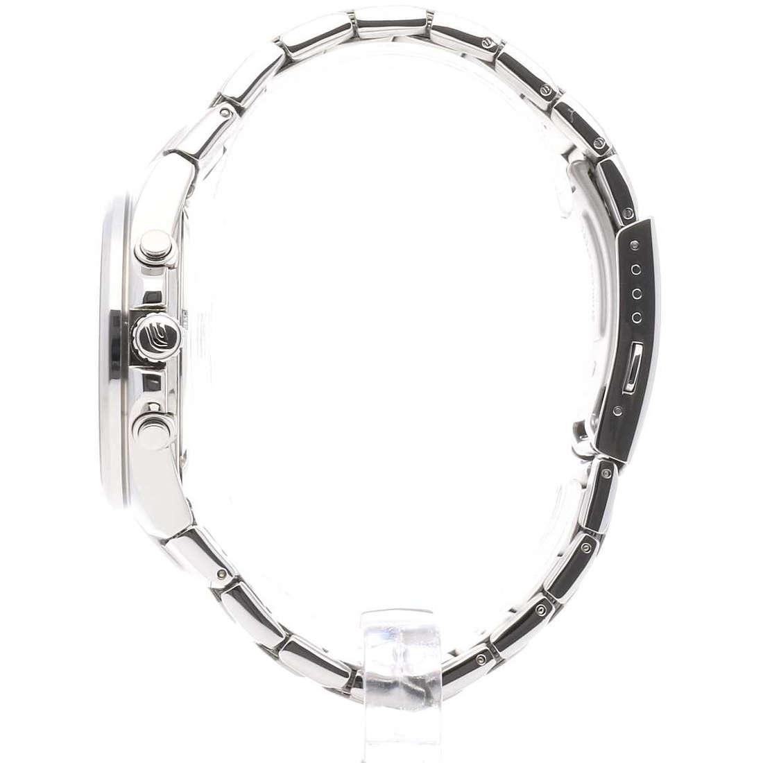 prezzi orologi uomo Casio EF-562D-1AVEF