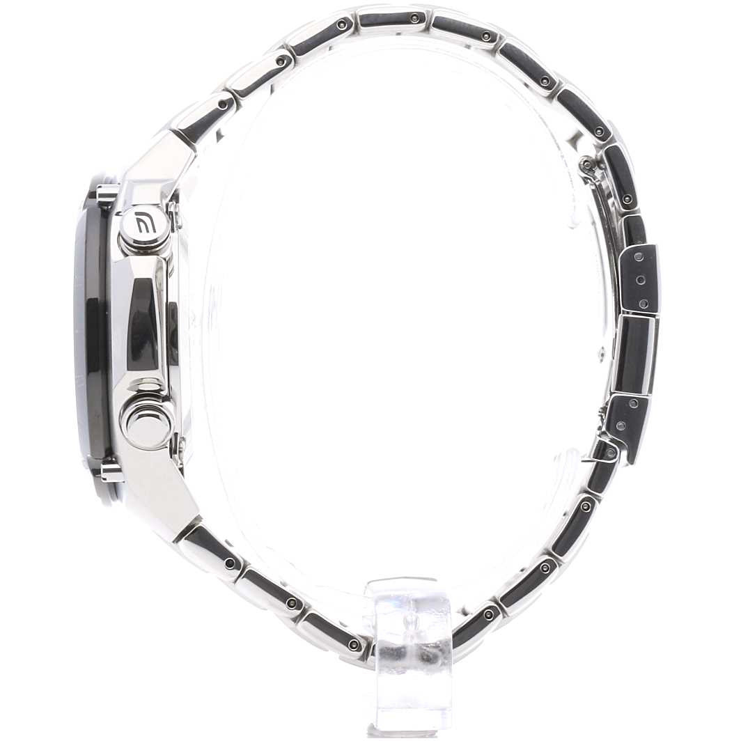 prezzi orologi uomo Casio EQW-M1100DB-1AER