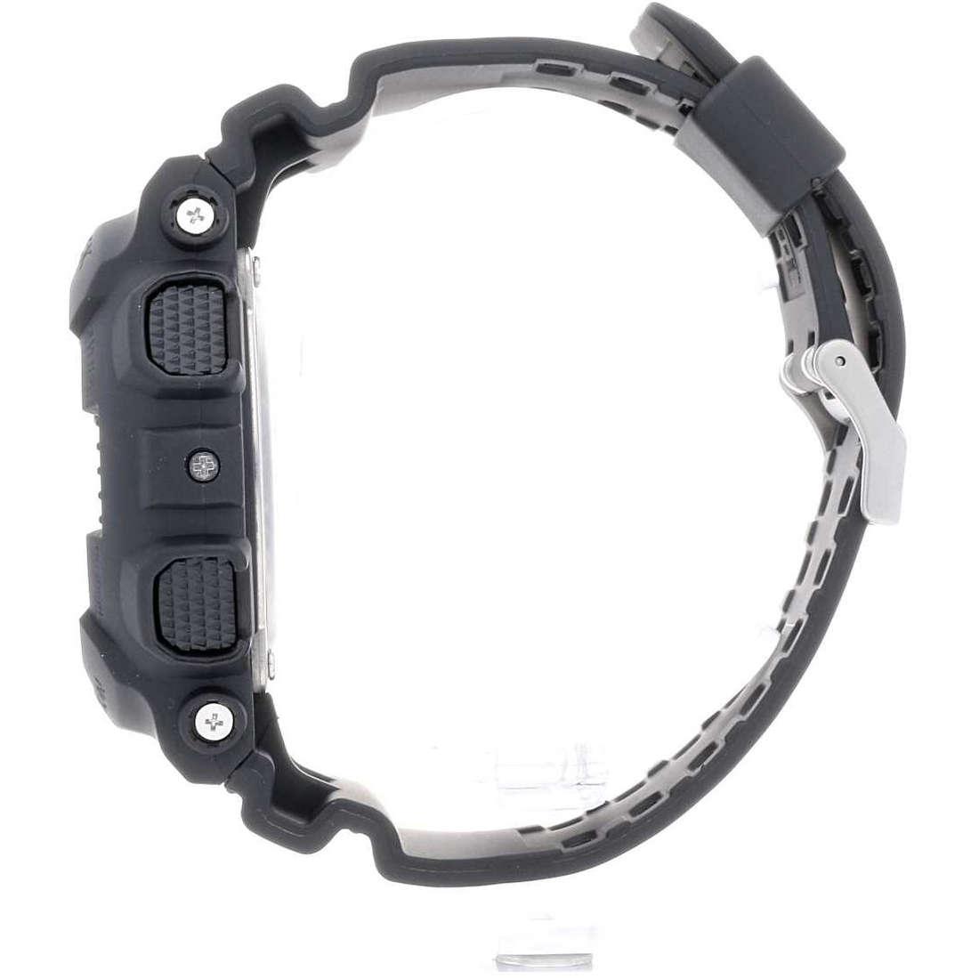 prezzi orologi uomo Casio GD-100-1BER