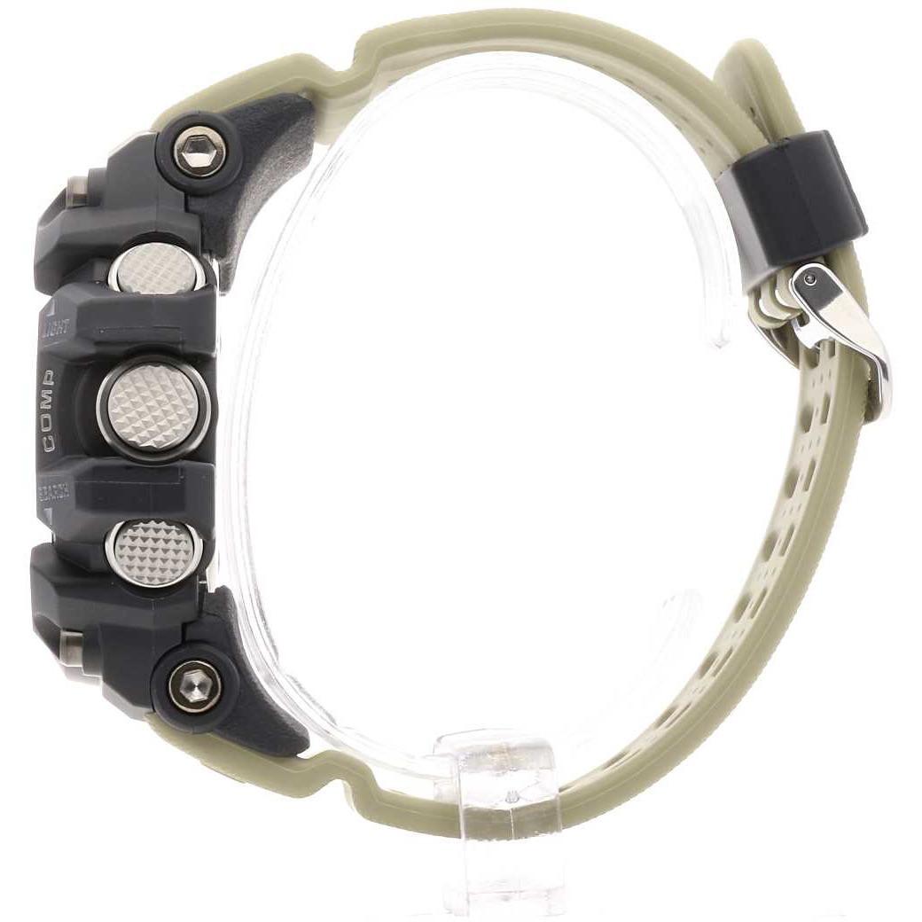 prezzi orologi uomo Casio GG-1000-1A5ER