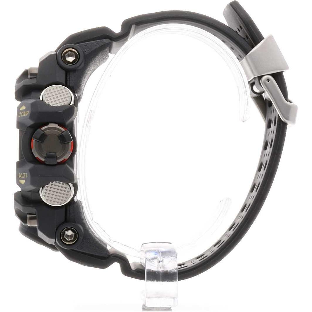 prezzi orologi uomo Casio GWG-1000-1AER