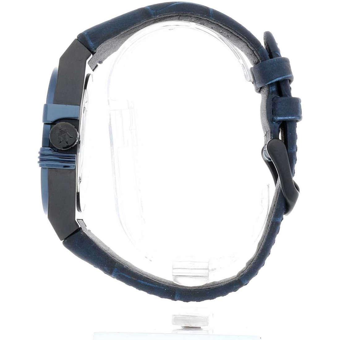 prezzi orologi uomo Maserati R8851108007