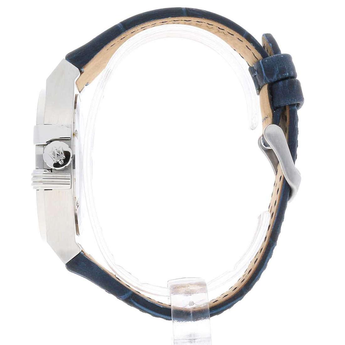 prezzi orologi uomo Maserati R8851108015