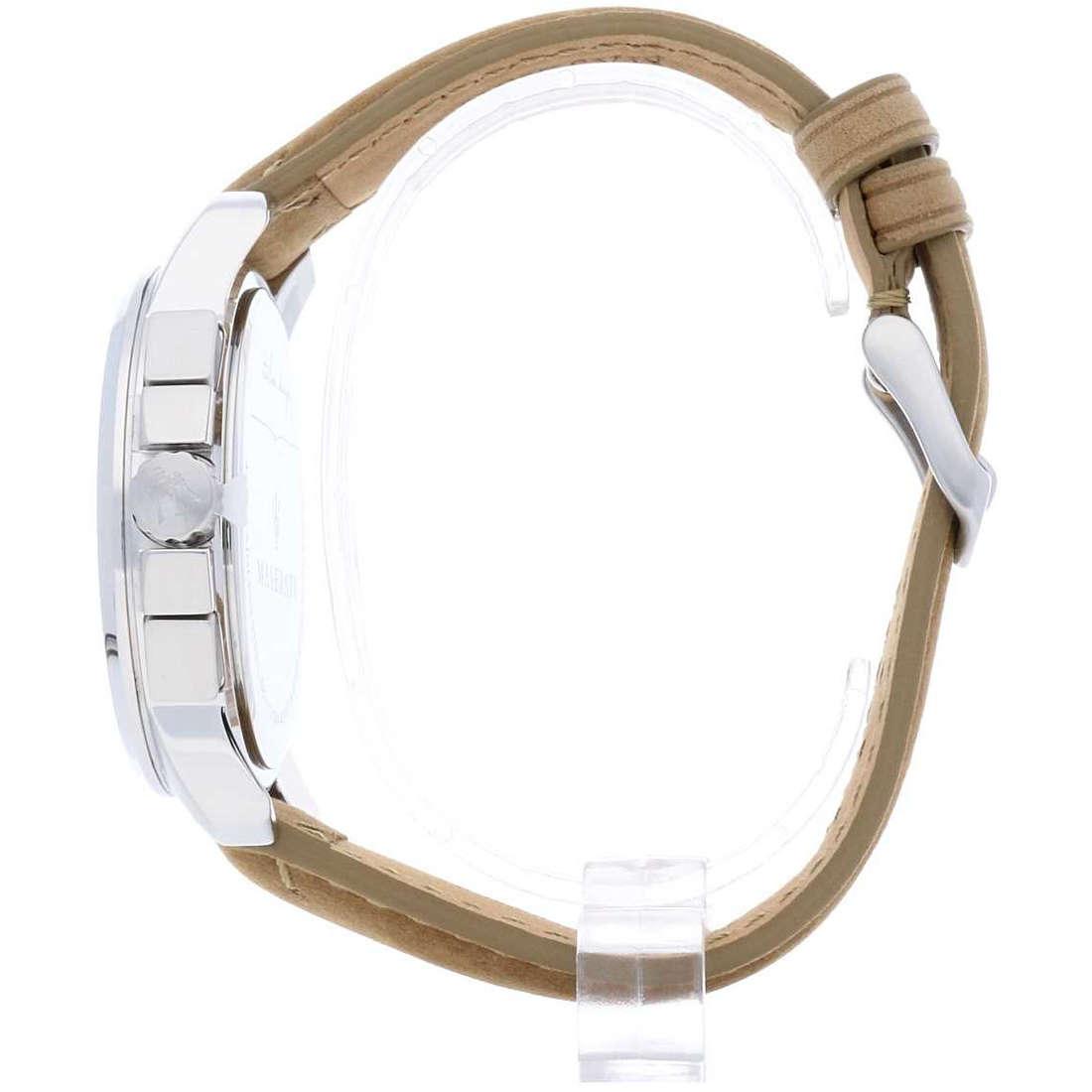 prezzi orologi uomo Maserati R8851121004