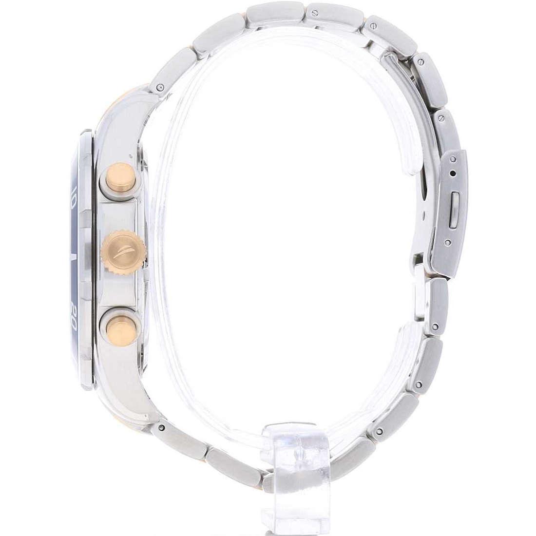 prezzi orologi uomo Nautica NAD21508G