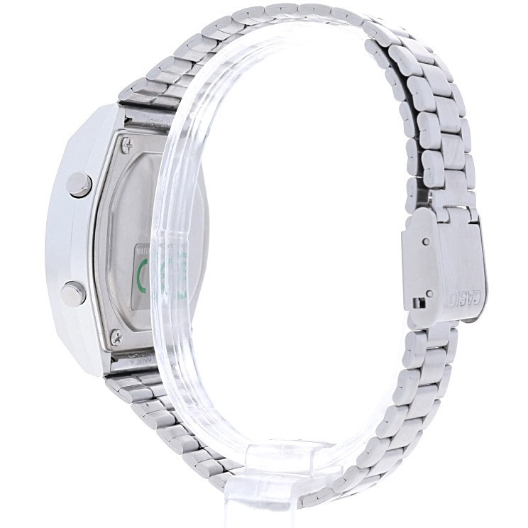 prices watches woman Casio B640WD-1AVEF