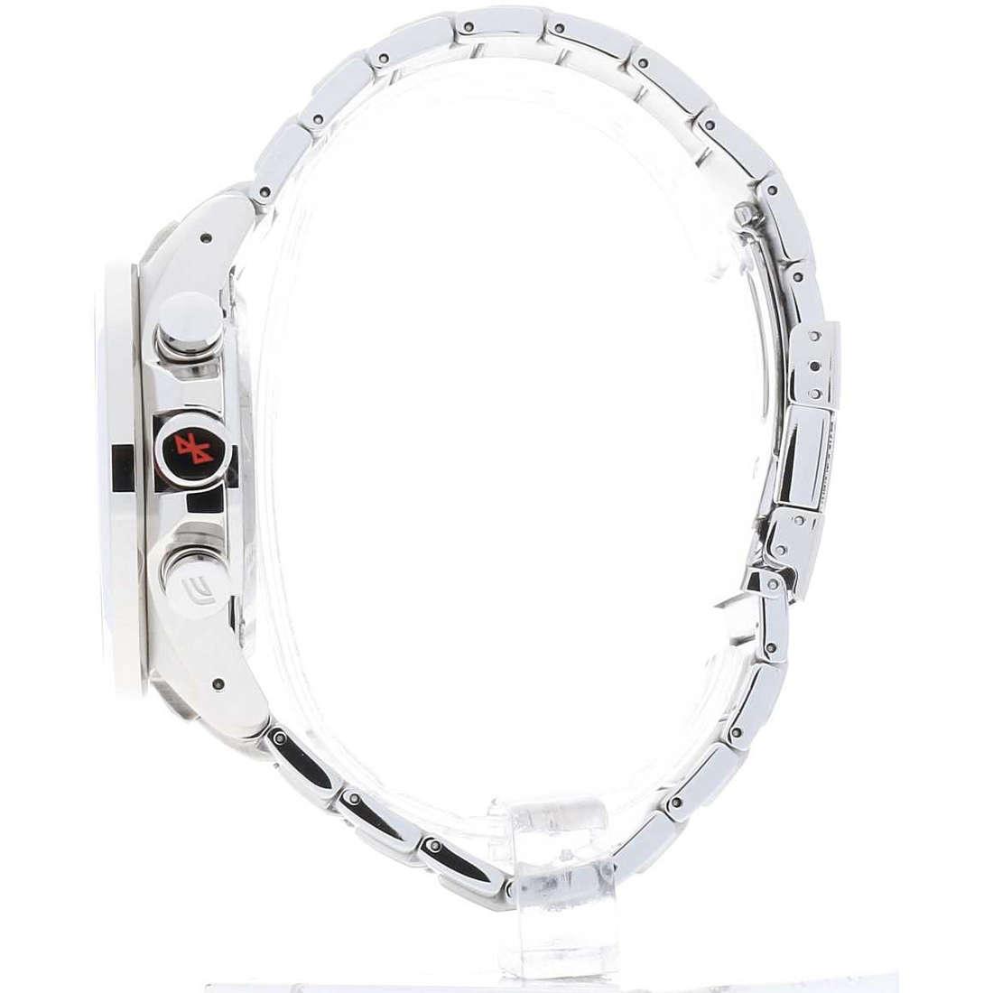 prix montres homme Casio ECB-500D-1AER
