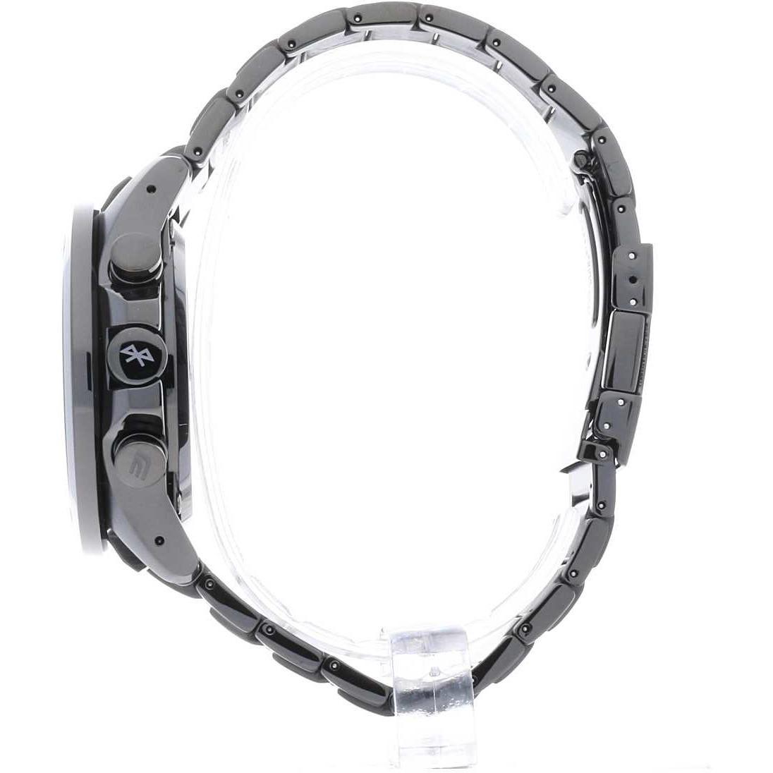 prix montres homme Casio ECB-500DC-1AER