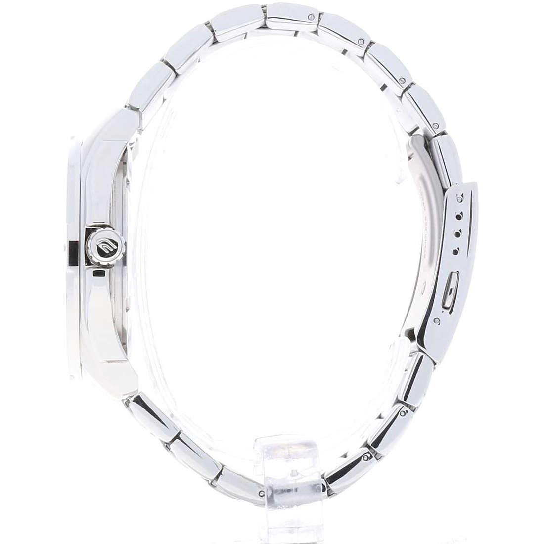 prix montres homme Casio EF-129D-1AVEF