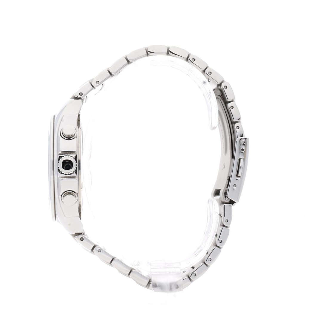 prix montres homme Casio EF-512D-1AVEF