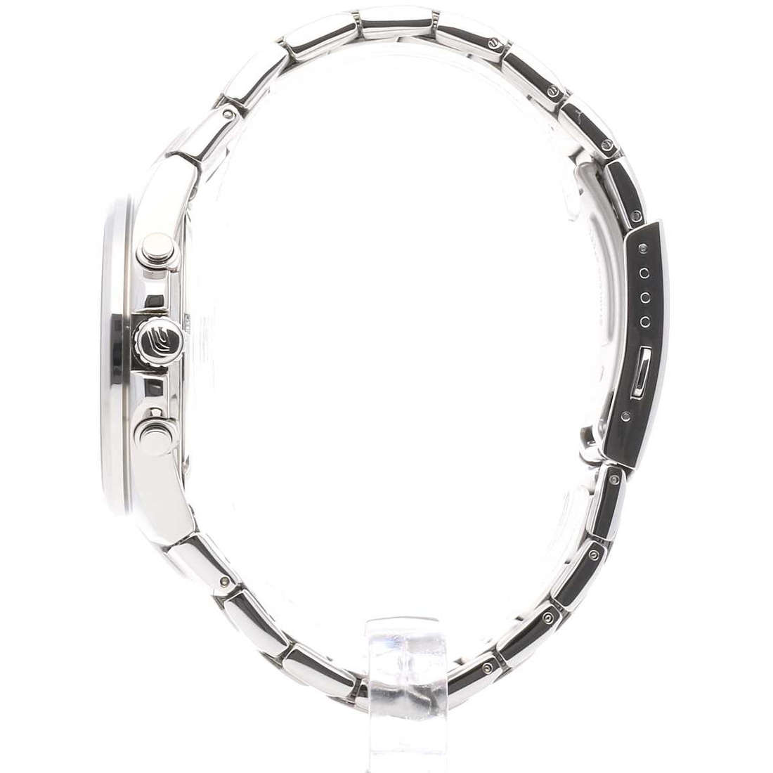 prix montres homme Casio EF-562D-1AVEF