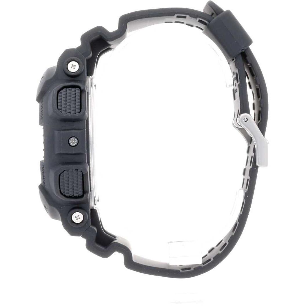 prix montres homme Casio GA-100-1A1ER