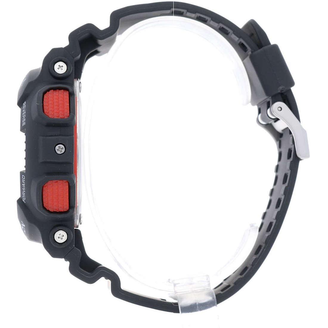 prix montres homme Casio GA-100-1A4ER