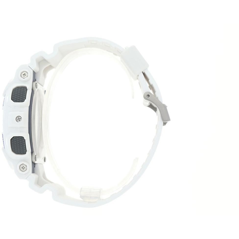 prix montres homme Casio GA-100A-7AER
