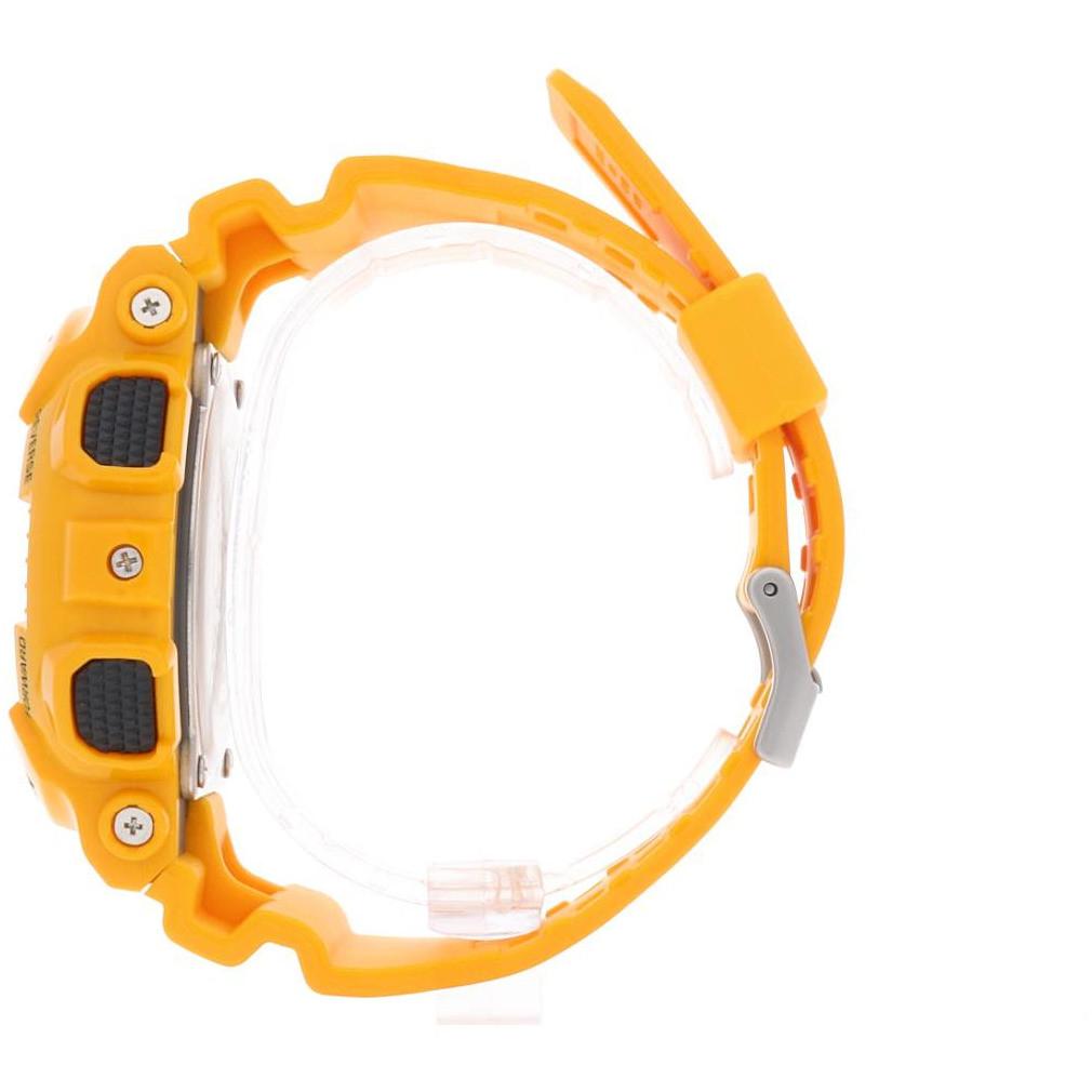 prix montres homme Casio GA-100A-9AER