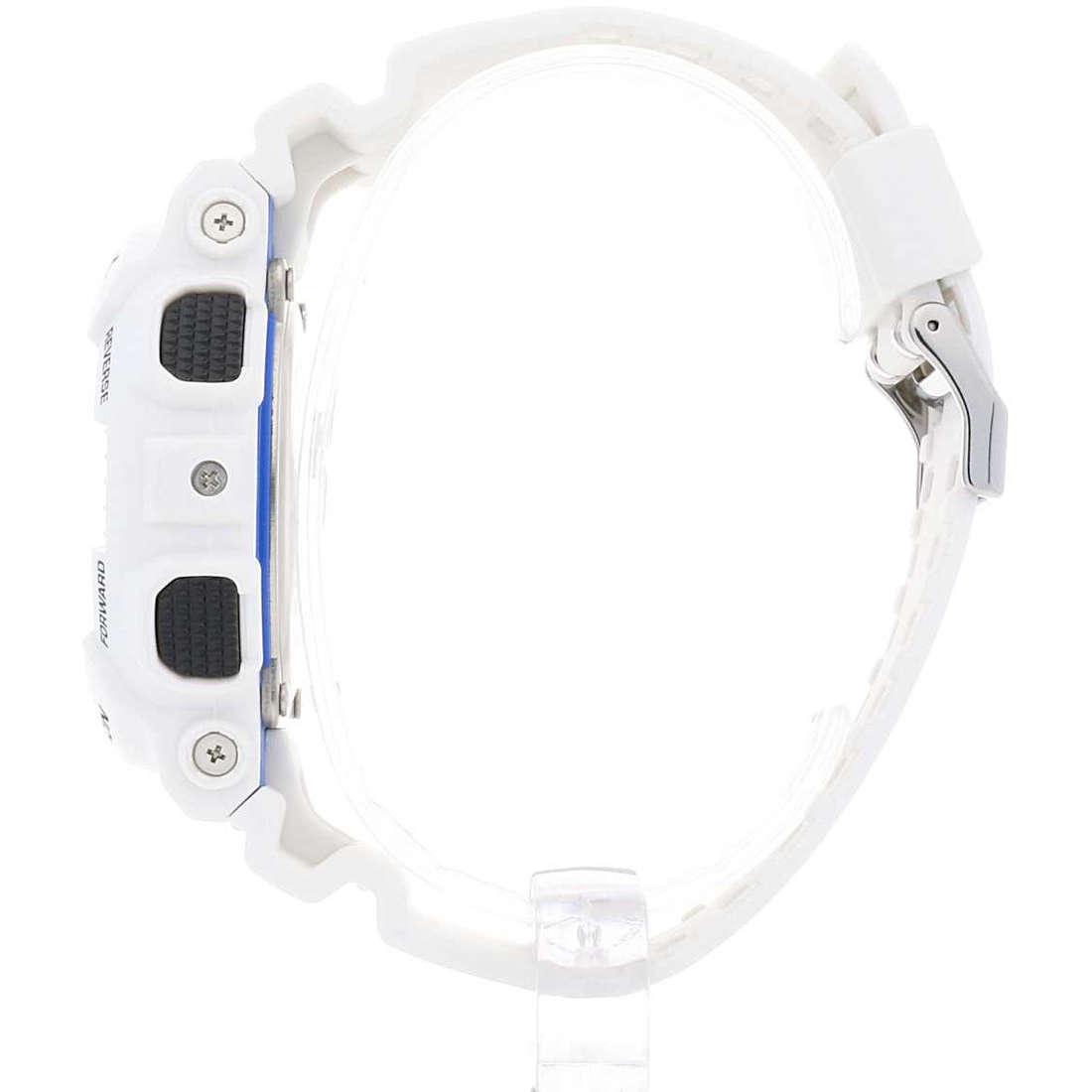 prix montres homme Casio GA-100B-7AER