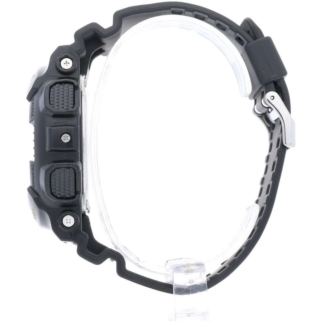 prix montres homme Casio GA-100CF-1A9ER