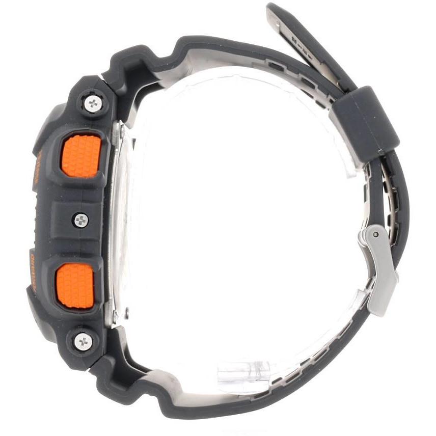 prix montres homme Casio GA-110TS-1A4ER